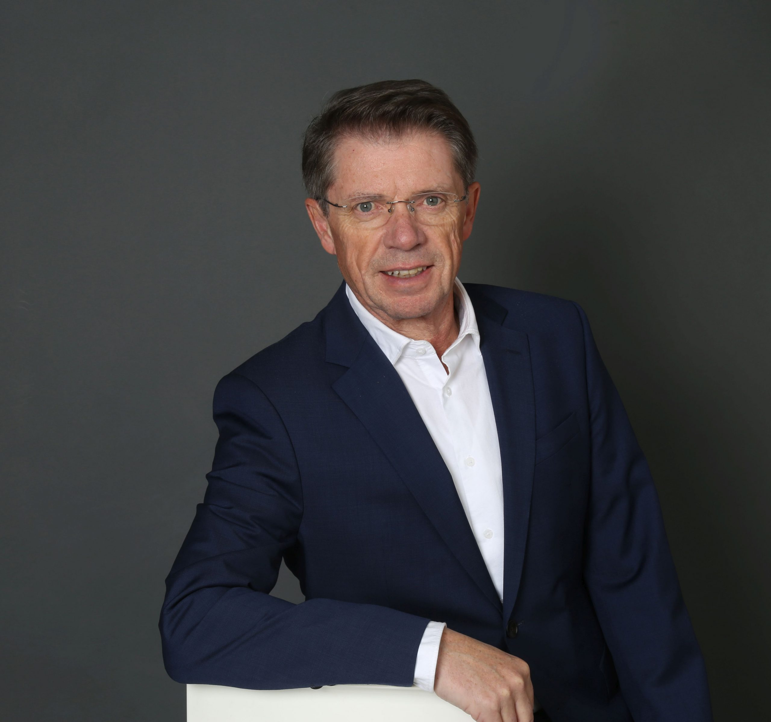 Andreas Wagner, Bittium