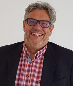 Dennis Schottler, Geschäftsführer DACH, Diabolocom GmbH