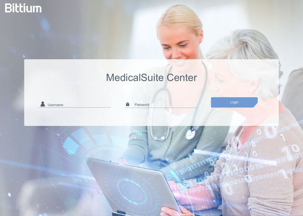 MedicalSuite Center