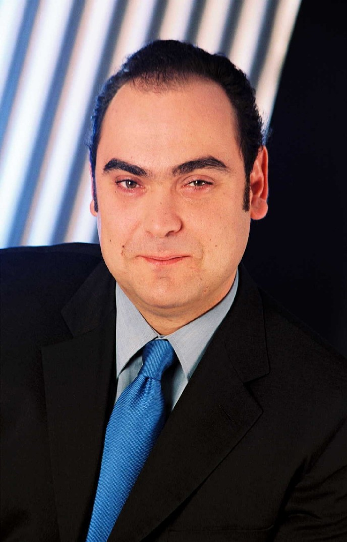 Aristoteles Kabarganos, Sales Director Central Europe SumTotal
