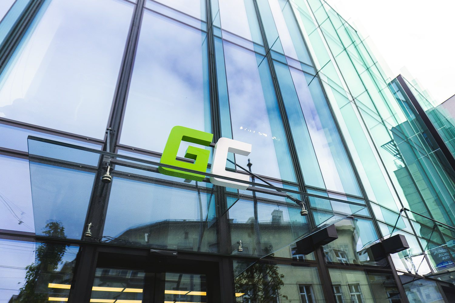 Green Cell Headquarters