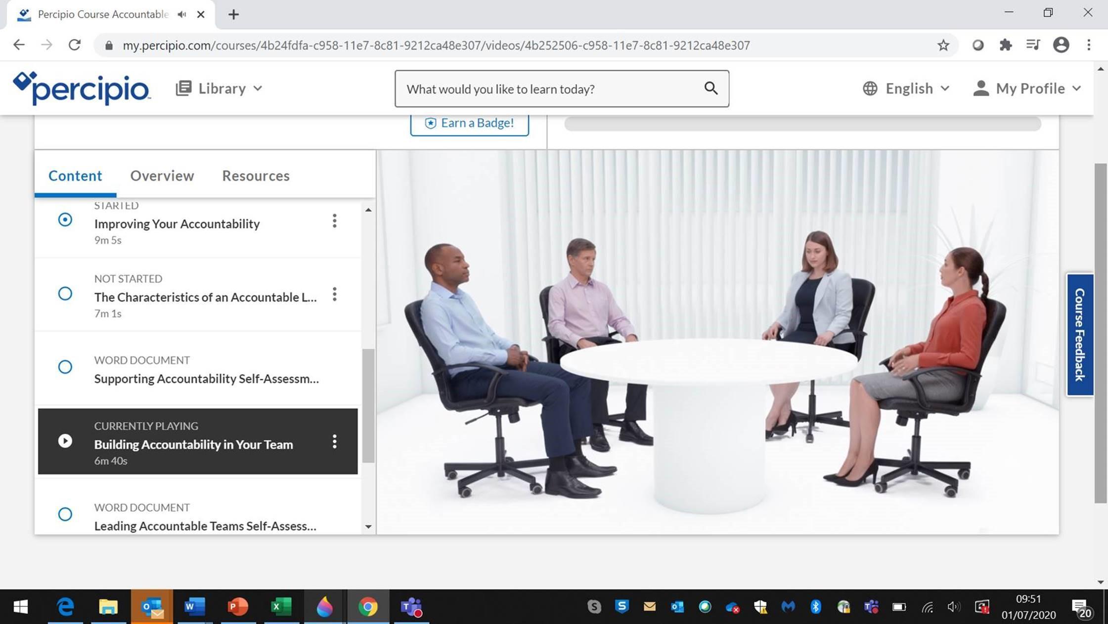 Neue Lernangebote von Skillsoft für Leadership Development