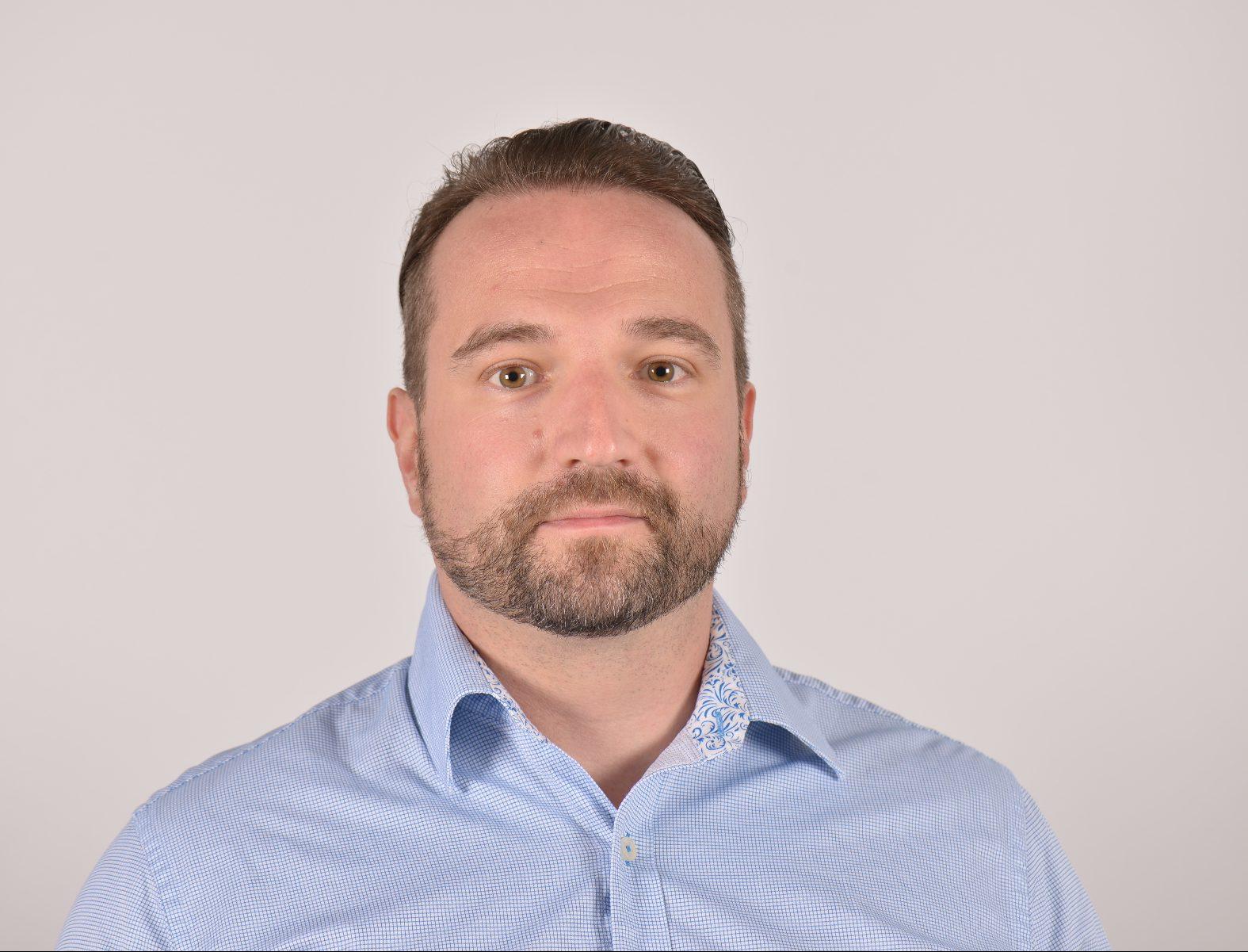 Jari Inget, Director Connectivity Solutions bei Bittium