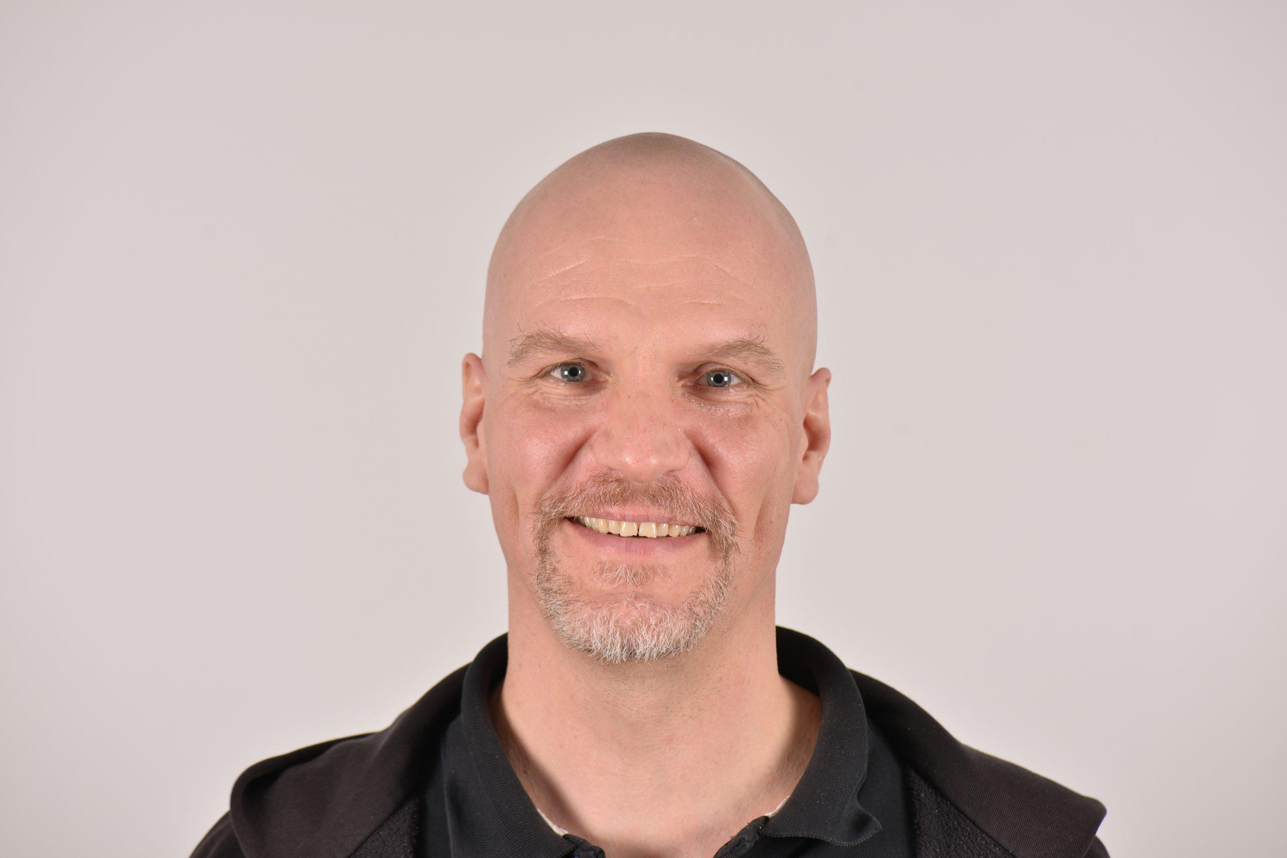 Timo Räty ist Senior Principal Engineer bei Bittium