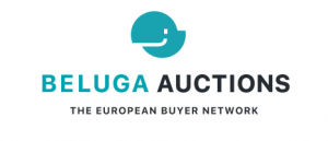 BELUGA Auctions Logo