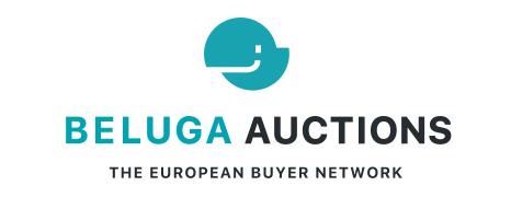 BELUGA Auctions Logo