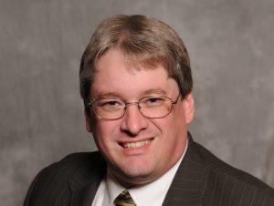 Paul Miller, CTO bei Wind River