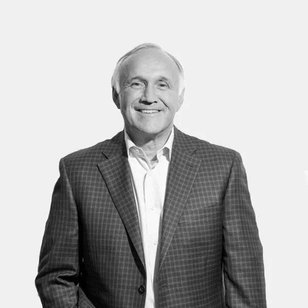 Ron Hovsepian, CEO von Skillsoft