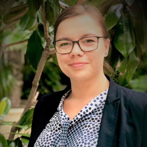 Tanja Kühnl, Managing Director, Blancco Germany