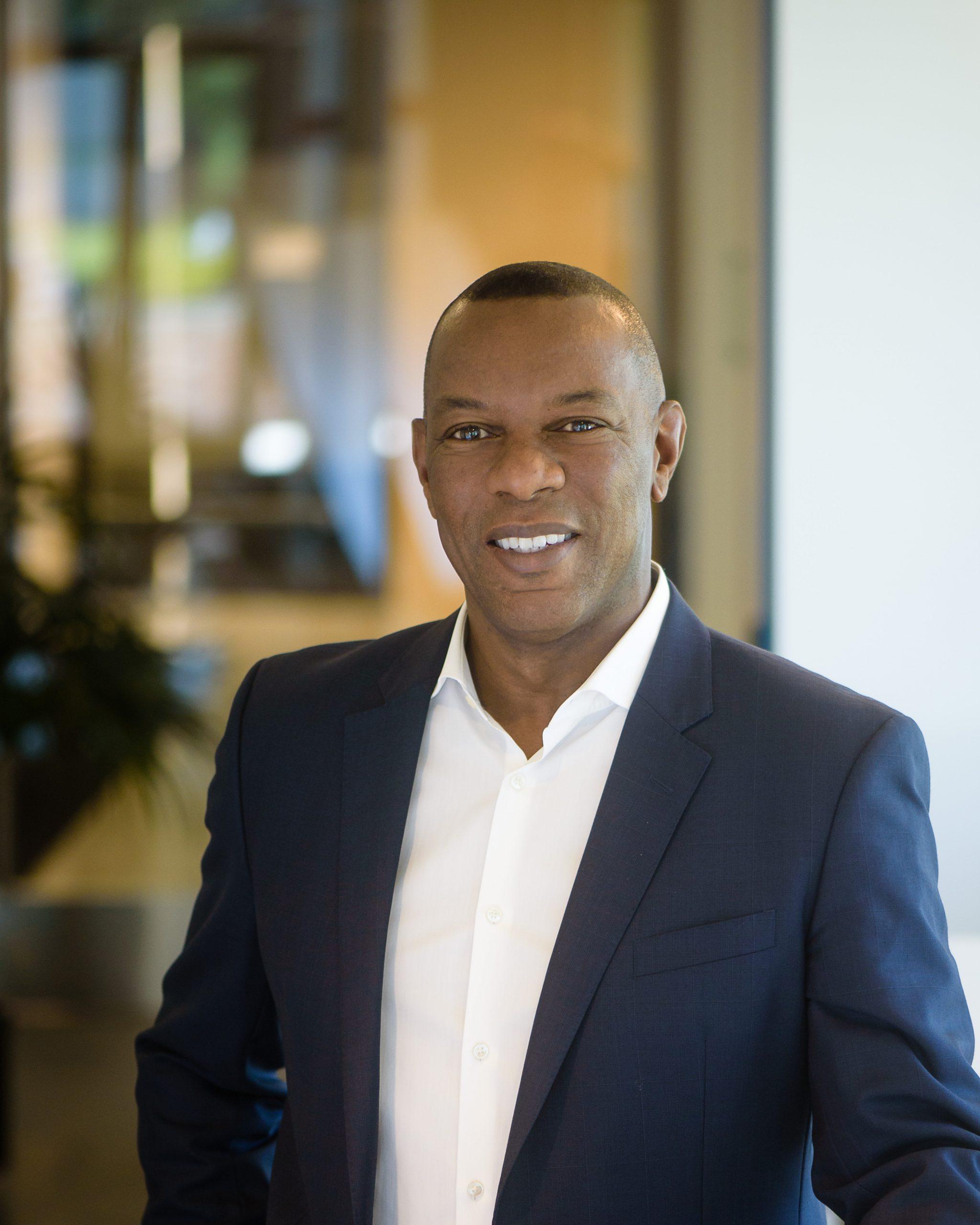 Kevin Dallas, CEO bei Wind River