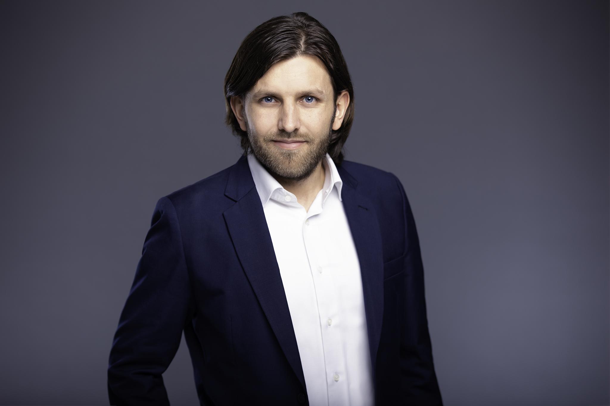 Alexander Lange, Business Development Manager BuyBay