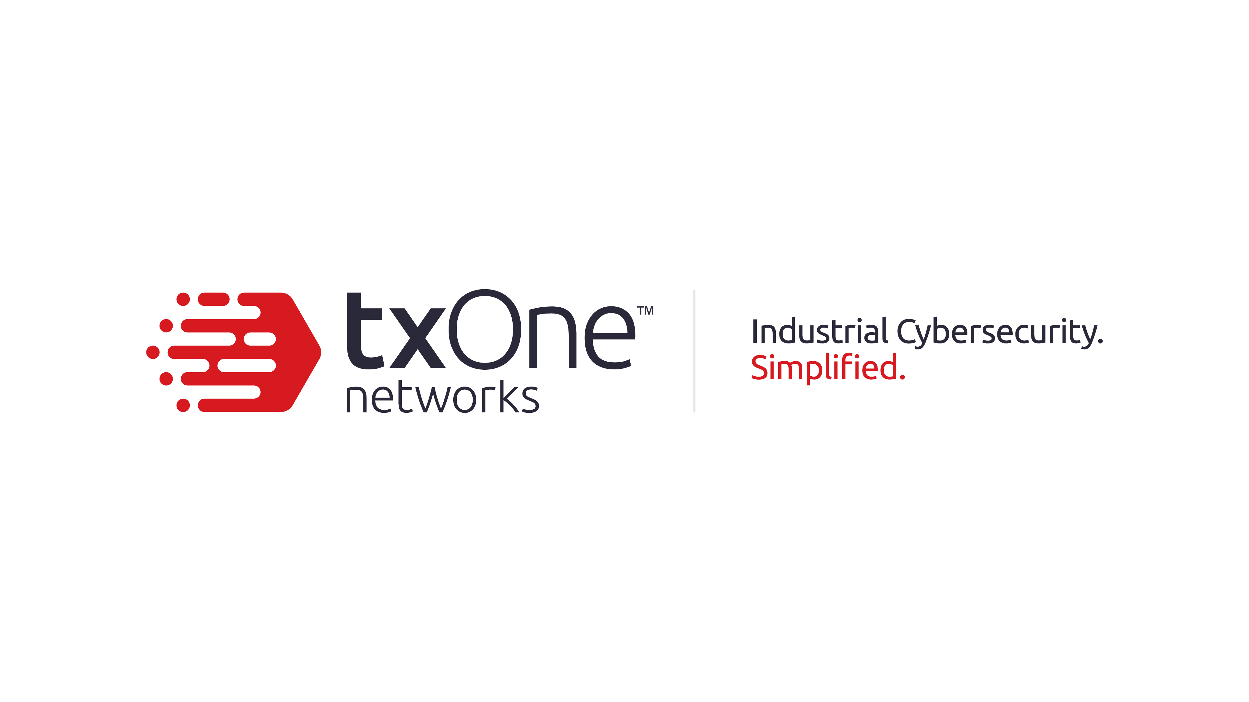 TXOne Networks Logo