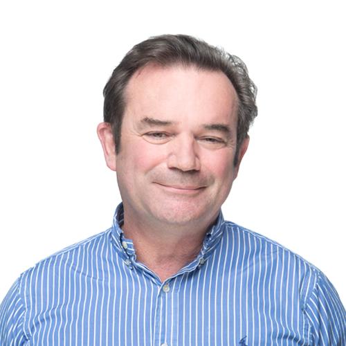 Joel Huloux, Chairman MIPI Alliance
