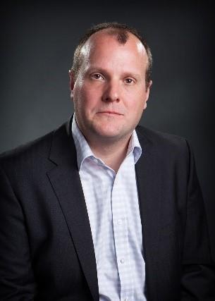 IoT Experte Ian Smith MIPI Alliance