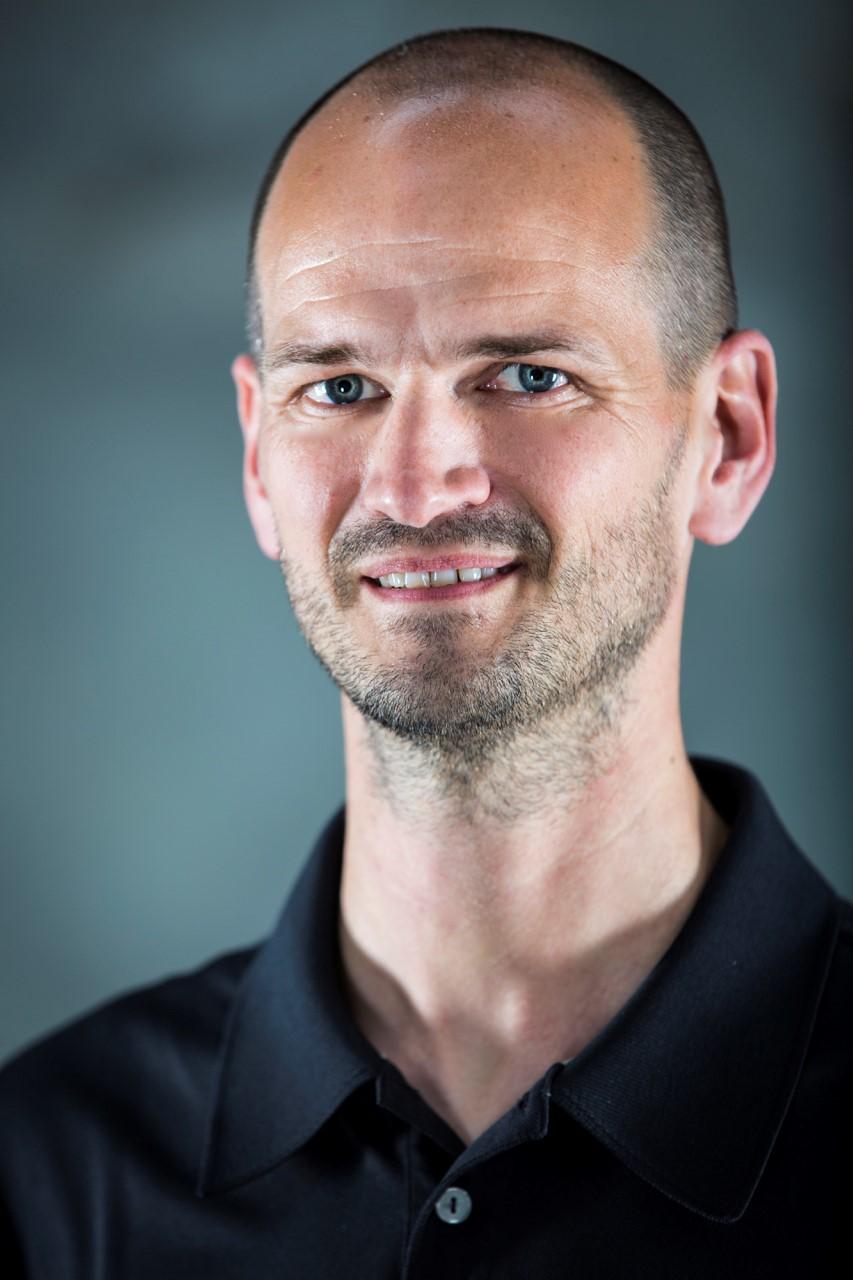 Dr. Lutz Graumann, Präsident IAPM
