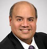 James Goel, Vorsitzender MIPI Technical Steering Group und Stellv. Vorsitzender Display Working Group