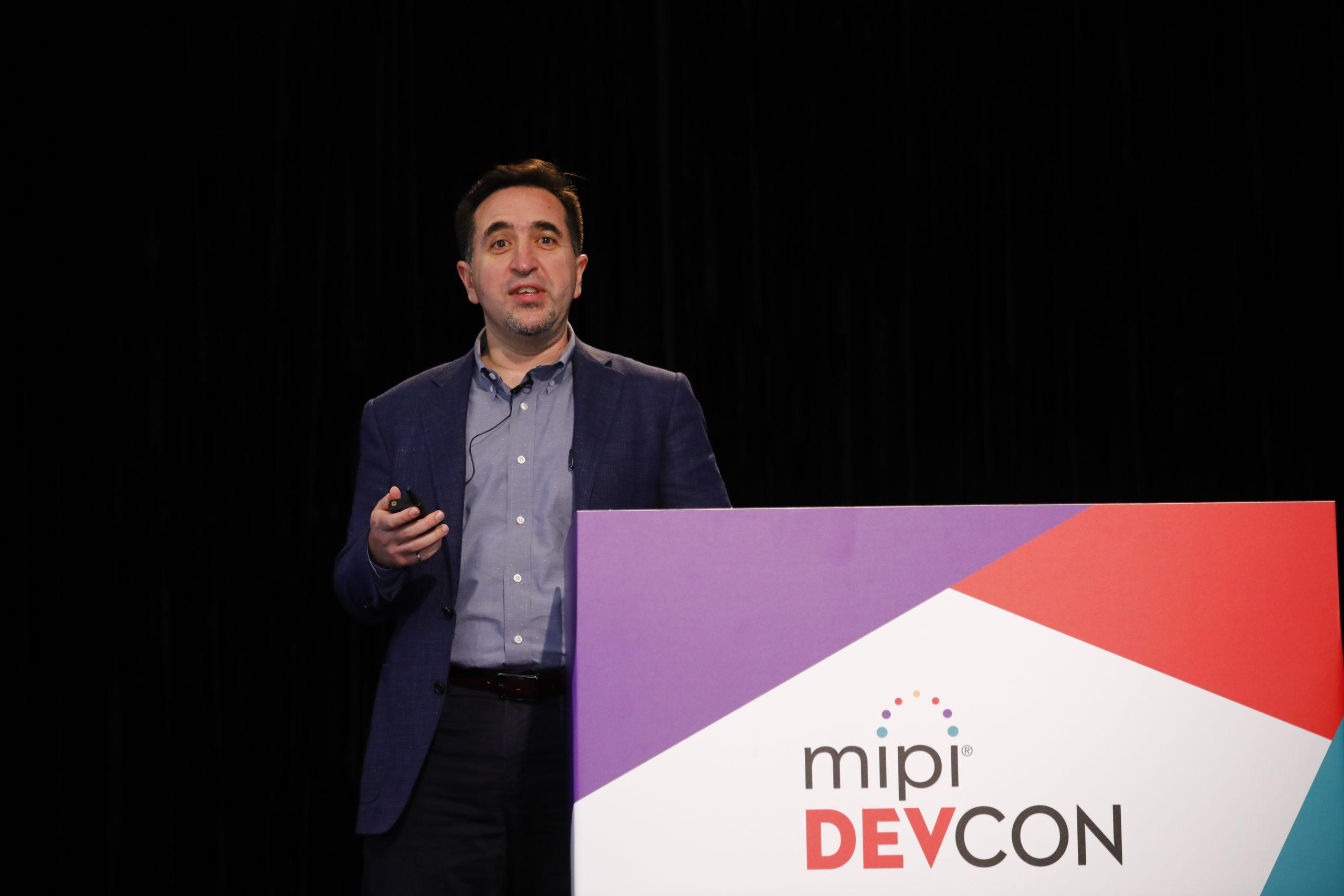 MIPI DevCon