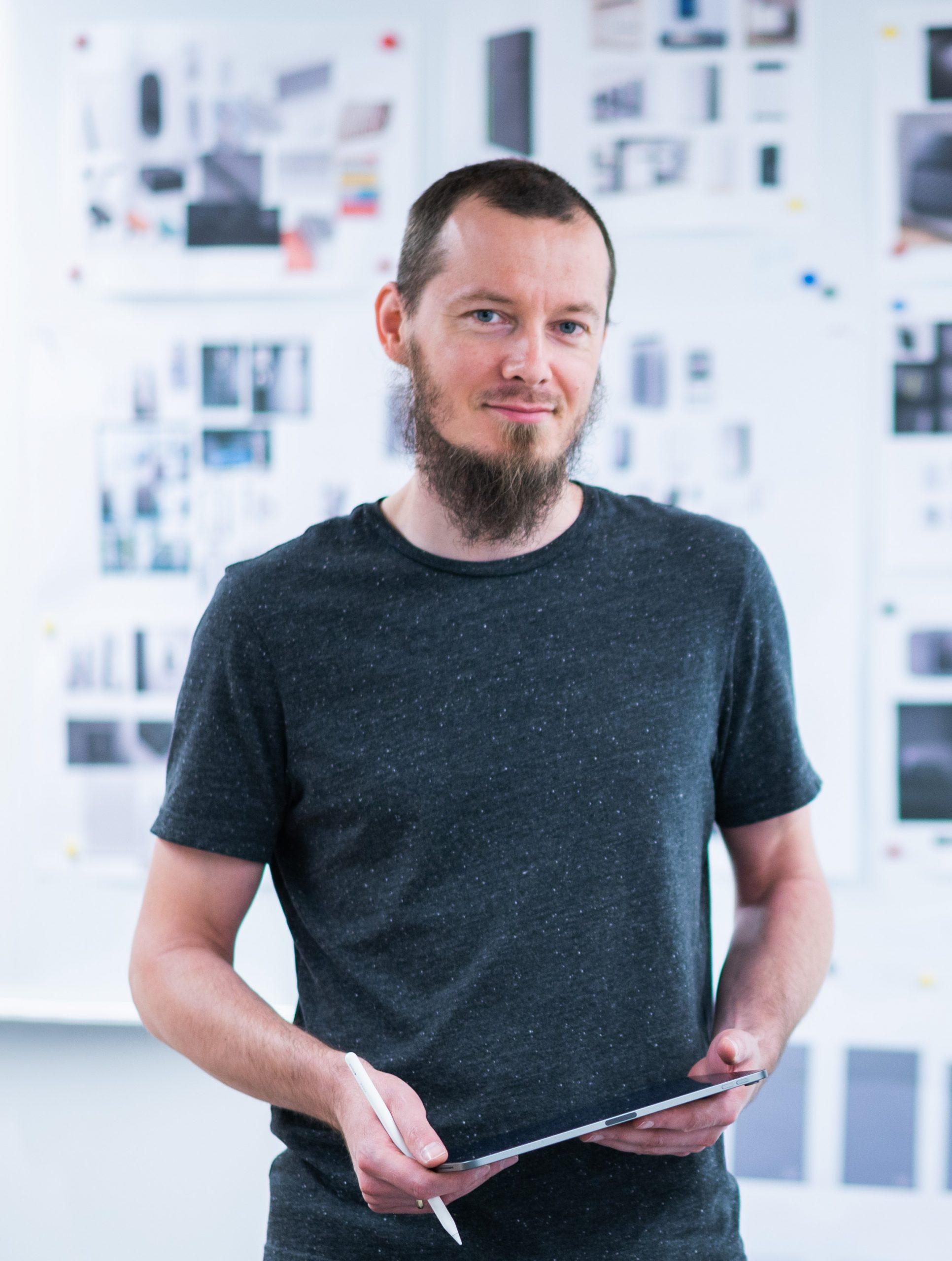 Piotr Hojda, Green Cell