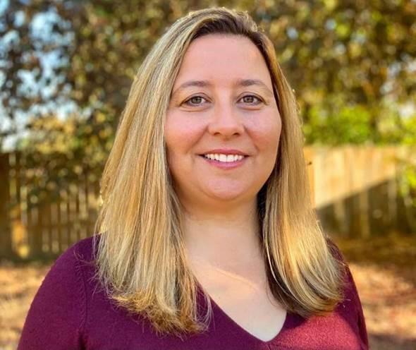 Crystal Rutland, CEO von Particle Design