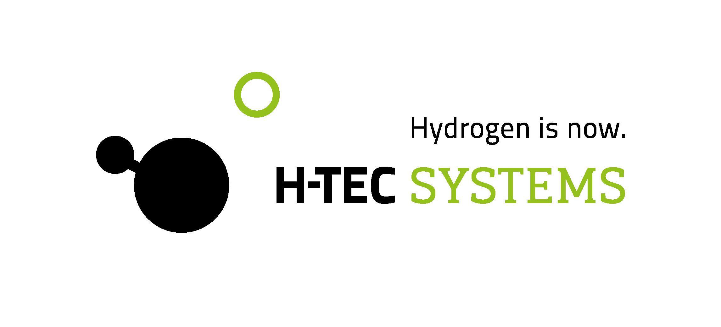 H-TEC SYSTEMS Logo
