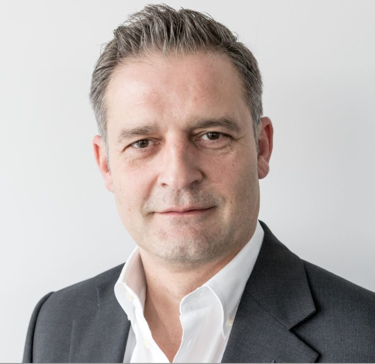 Didier Hunn, Kendox AG
